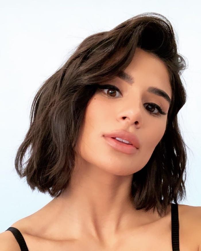 Mùa hè nóng nực, mấy nàng tóc dày đổi kiểu sang tóc ngắn mát mẻ này thì chỉ có siêu xinh trở nên thôi nhé! - Hình 2
