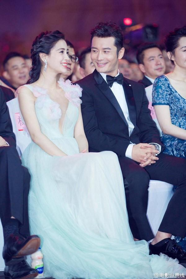 Nhân viên ekip tiết lộ Huỳnh Hiểu Minh - Angela Baby không dám thông báo ly hôn vì lo sợ 1 vấn đề này? - Hình 1