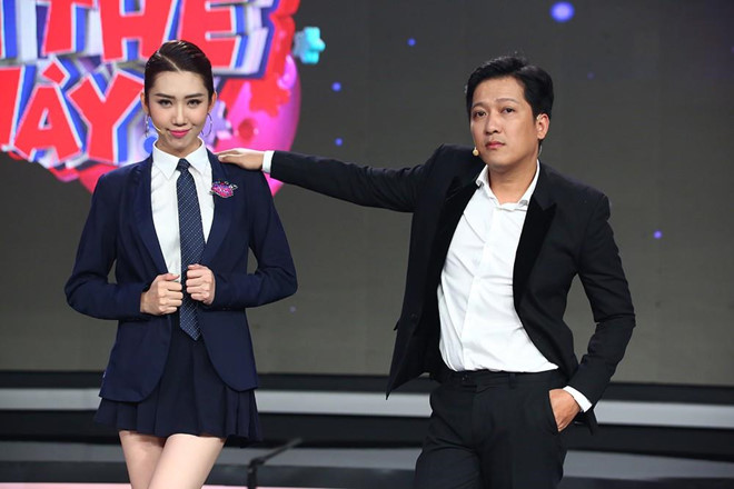 Những MC Việt bị chê dẫn kém duyên, làm lố trên sân khấu - Hình 5