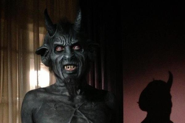 Những sinh vật ma quái nào xuất hiện trong 'Annabelle 3'? - Hình 5