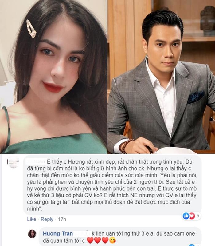 Phản ứng hiền đến lạ của vợ cũ Việt Anh khi bị quy kết ứng xử kém nên mới bị chồng bỏ - Hình 3