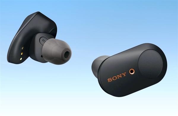 Sony sắp ra mắt đối thủ của Airpods: Bluetooth 5.0, pin 24 tiếng, DAC Hi-Res - Hình 2