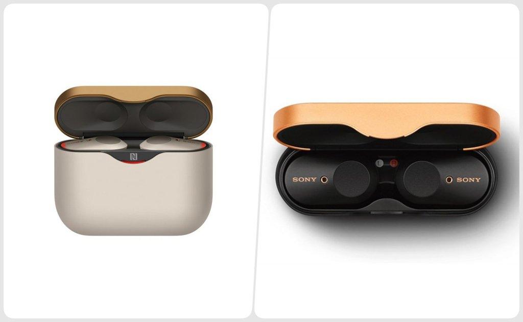 Sony sắp ra mắt đối thủ của Airpods: Bluetooth 5.0, pin 24 tiếng, DAC Hi-Res - Hình 1