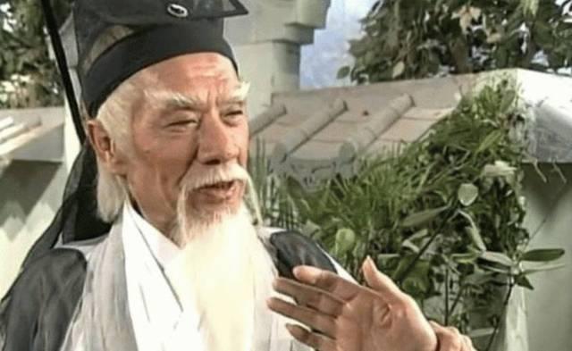 Tài tử Ỷ Thiên Đồ Long ký đoạt giải Nam chính xuất sắc ở tuổi 96 - Hình 1