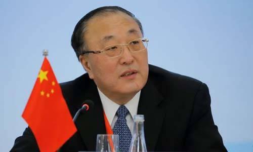 Trung Quốc không cho phép bàn về Hồng Kông tại thượng đỉnh G-20 - Hình 1