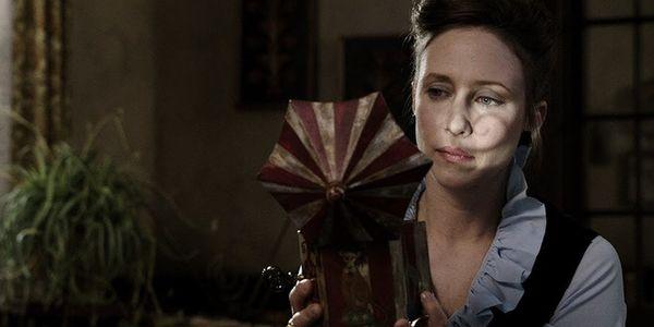 Trước khi xem Annabelle Comes Home, bạn đã biết thứ tự xem phim của vũ trụ điện ảnh The Conjuring? - Hình 4