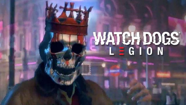 Watch Dogs Legion sẽ lập kỷ lục khi có đến 20 kết thúc khác nhau - Hình 1