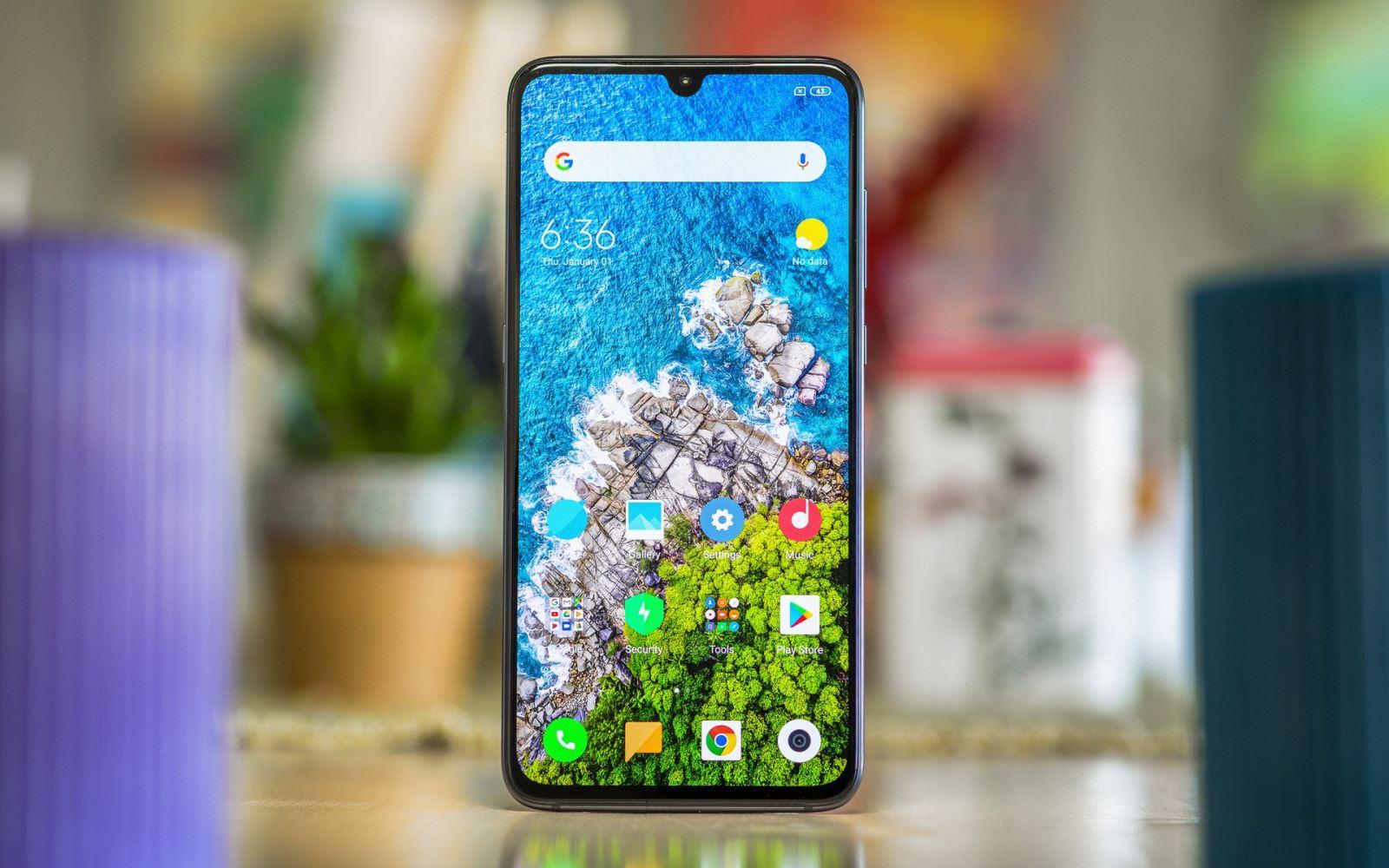 Xiaomi Mi 9: Flagship cao cấp đáng đồng tiền bát gạo - Hình 2