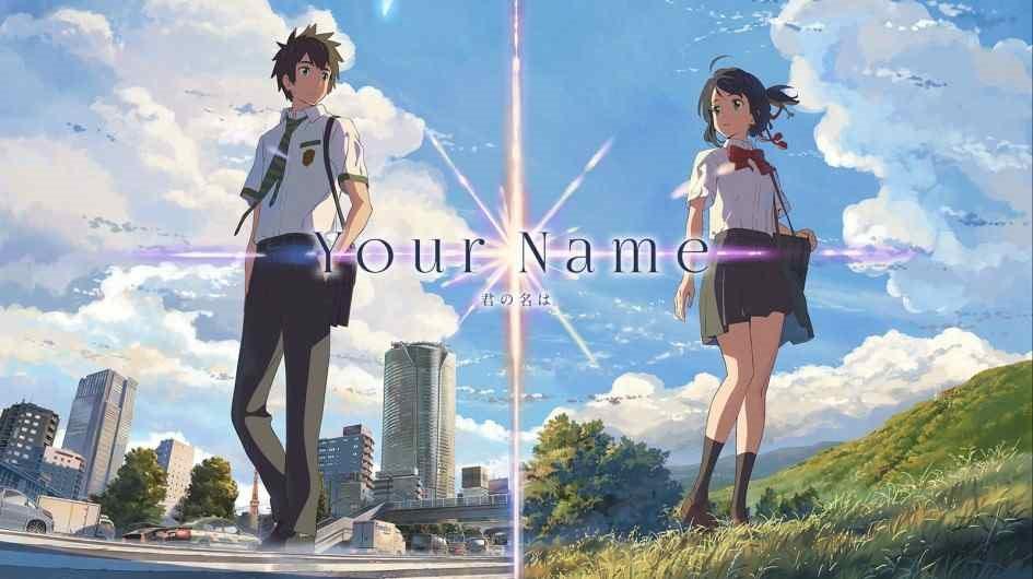 Your Name: Bom tấn anime sắp được chuyển thể bởi Hollywood - Hình 1