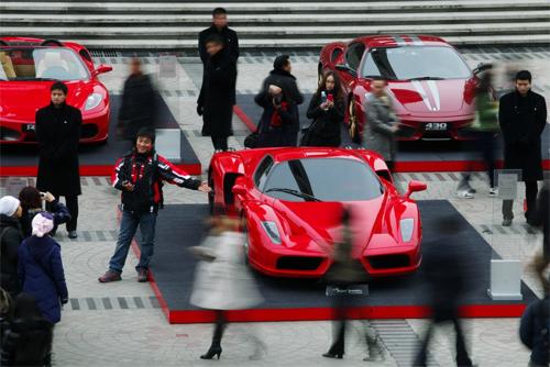 10 lý do khiến siêu xe không tuyệt vời như tưởng tượng - Hình 5
