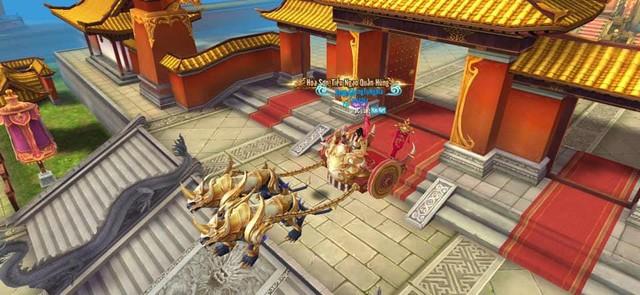 2 cuộc chiến mới trong Tân Thiên Long Mobile - VNG hấp dẫn thế nào? - Hình 2