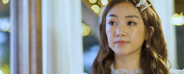 21 ngày yêu em: Tuấn Trần tái ngộ Bella Mai sau 5 năm, nữ chính Salim sao có biểu cảm giống Hari Won đến thế? - Hình 3