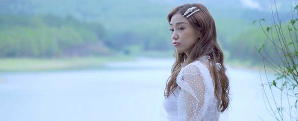 21 ngày yêu em: Tuấn Trần tái ngộ Bella Mai sau 5 năm, nữ chính Salim sao có biểu cảm giống Hari Won đến thế? - Hình 13
