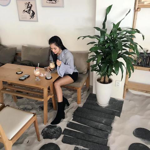 4 quán cà phê rộng rãi cho phụ huynh ngồi chờ thí sinh thi THPT 2019 - Hình 12