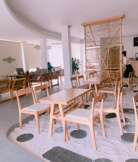 4 quán cà phê rộng rãi cho phụ huynh ngồi chờ thí sinh thi THPT 2019 - Hình 9