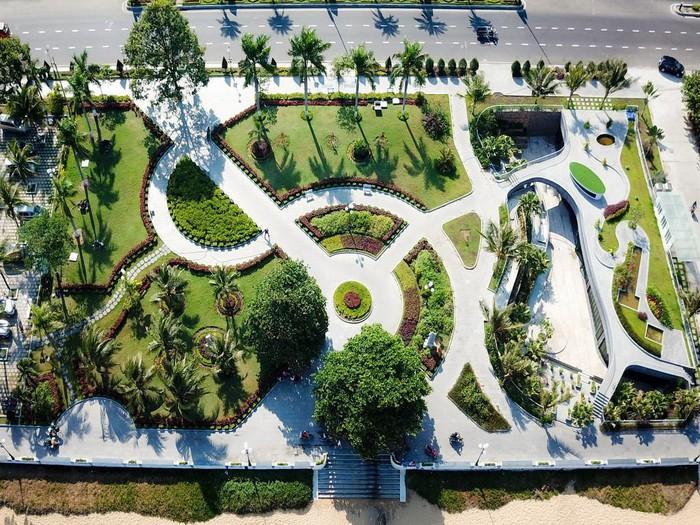 Biển Quy Nhơn trước khi bứng 3 khách sạn ngàn tỉ - Hình 4