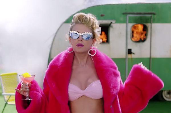Billboard Hot 100 tuần này: Màn tái hợp lịch sử của Taylor Swift và Katy Perry không hạ bệ được ách thống trị Old Town Road - Hình 3
