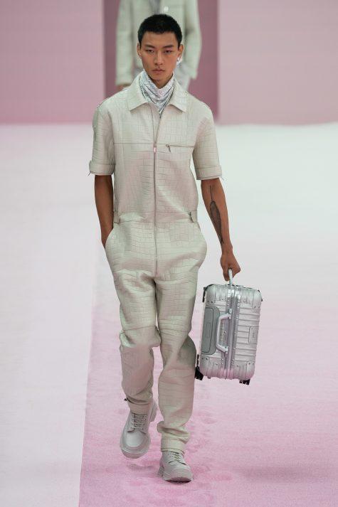 Bộ sưu tập Dior Men Hè 2020: Quá khứ của tương lai - Hình 14