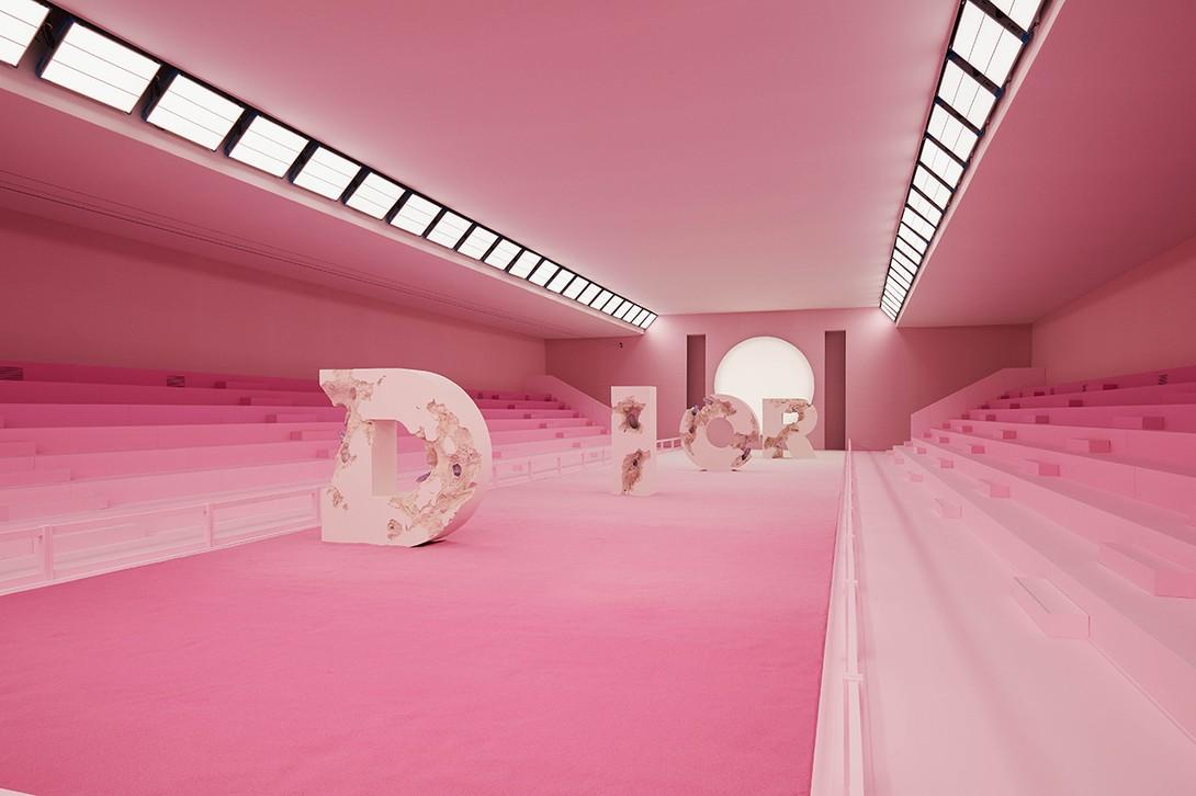 Bộ sưu tập Dior Men Hè 2020: Quá khứ của tương lai - Hình 18