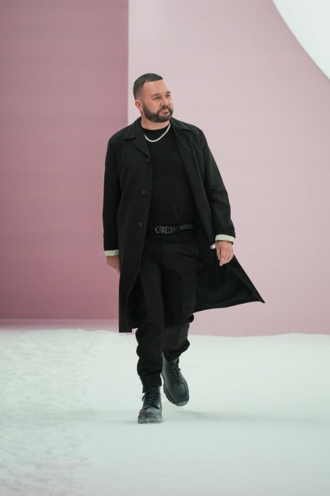 Bộ sưu tập Dior Men Hè 2020: Quá khứ của tương lai - Hình 23