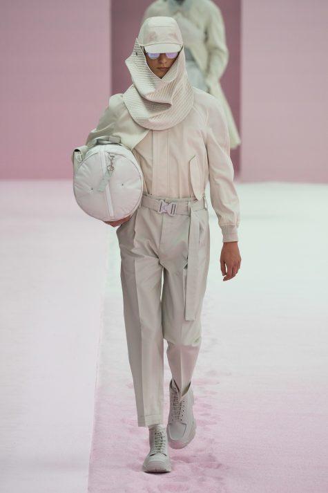 Bộ sưu tập Dior Men Hè 2020: Quá khứ của tương lai - Hình 13