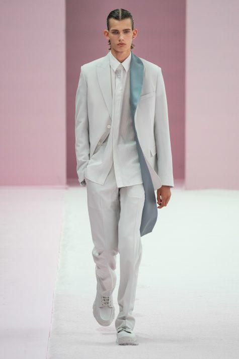 Bộ sưu tập Dior Men Hè 2020: Quá khứ của tương lai - Hình 3