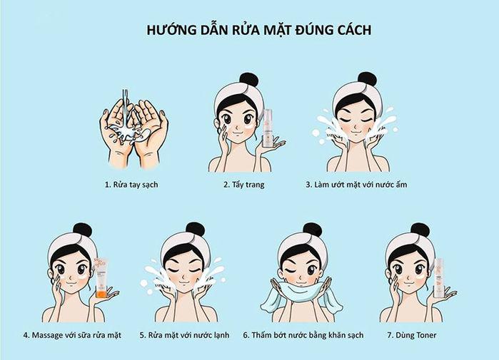 Chăm làm sạch da buổi sáng, mà không cấp ẩm sau khi rửa mặt thì cũng chỉ công dã tràng - Hình 7
