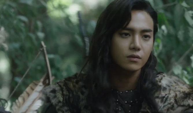 Chán làm tướng quân bất bại, ONE trở lại với vai chính trong phim tình cảm thanh xuân đầy xao xuyến, kết đôi cùng Kim Bo Ra - Hình 4