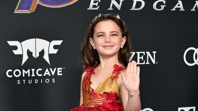 Con gái Iron Man Lexi Rabe đăng clip cầu xin cư dân mạng: Làm ơn đừng phán xét gia đình cháu, tội nghiệp cháu lắm! - Hình 3