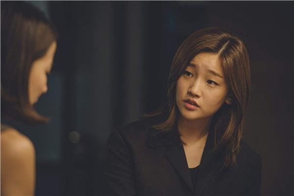 Dàn diễn viên siêu phẩm Ký sinh trùng: Phó chủ tịch Park Seo Joon đổi nghề làm gia sư - Hình 8