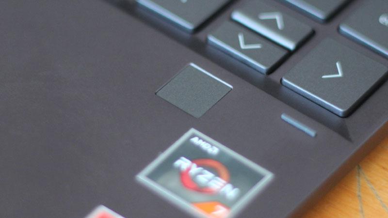 Đánh giá laptop HP Envy x360 R7: Xoay 360 độ, pin trâu trên 6 tiếng - Hình 10