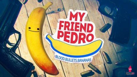 Đánh giá My Friend Pedro: Gây nghiện và cực vui ngay từ màn chơi đầu tiên - Hình 1