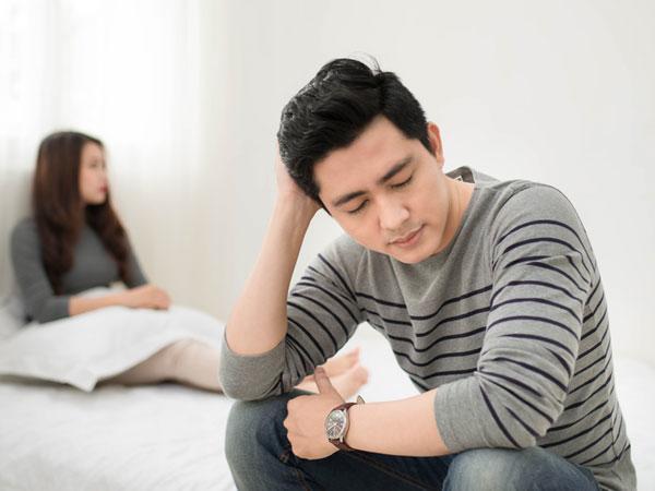 Đêm tân hôn chồng thất kinh khi thấy vết sẹo nơi nhạy cảm trên người vợ - Hình 3