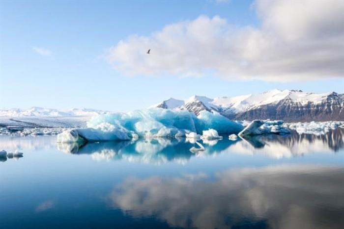 Đến chơi ở Iceland - đất nước của băng và đảo - Hình 2