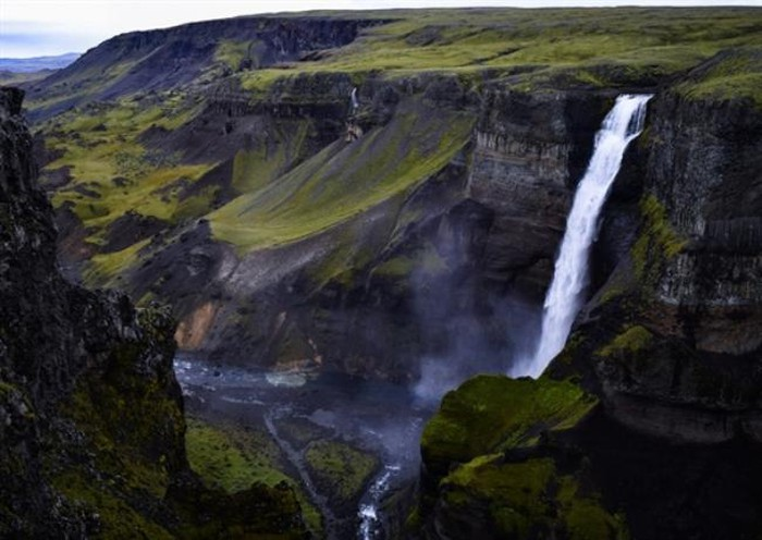 Đến chơi ở Iceland - đất nước của băng và đảo - Hình 6