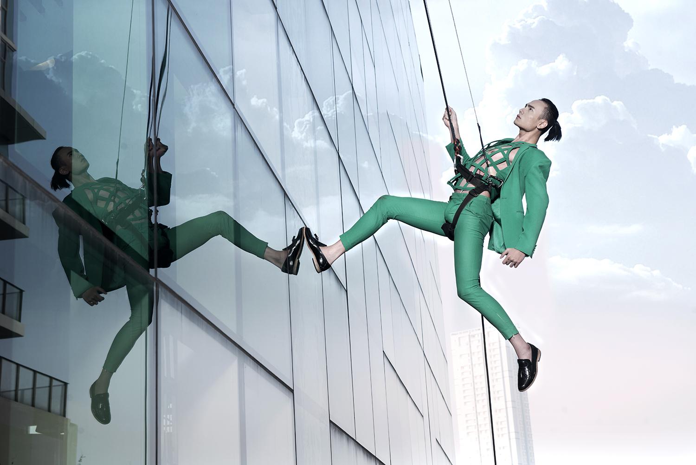 Điểm lại những bức ảnh FCO ấn tượng qua 8 mùa Vietnam's Next Top Model - Hình 11