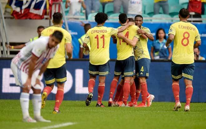 Điểm nhấn vòng bảng Copa America: Argentina - Messi thoát cửa tử, đến hồi thái lai? - Hình 2