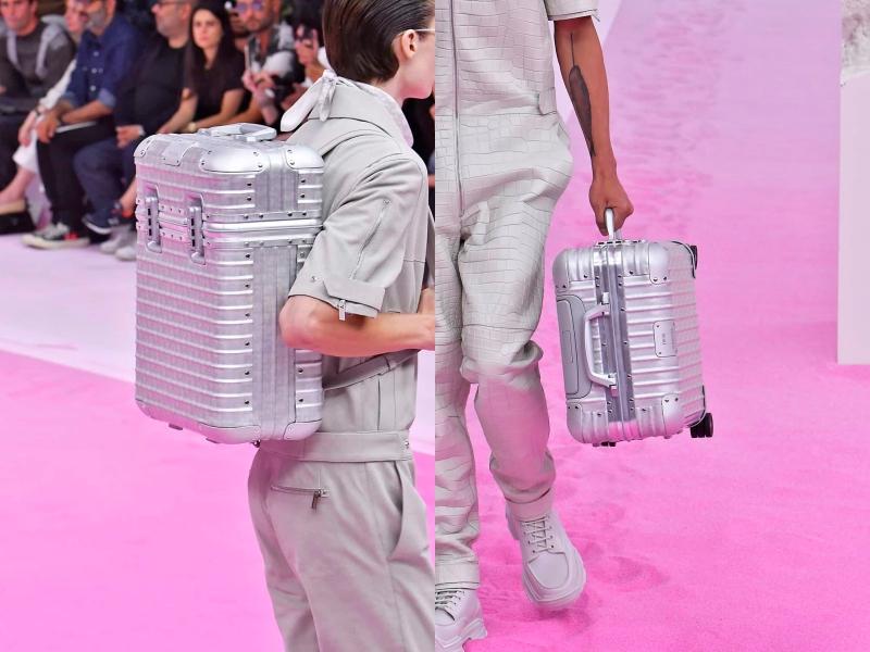 Dior men dưới thời NTK Kim Jones tiếp tục khẳng định sức hấp dẫn khó cưỡng với BST xuân hè 2020 - Hình 20