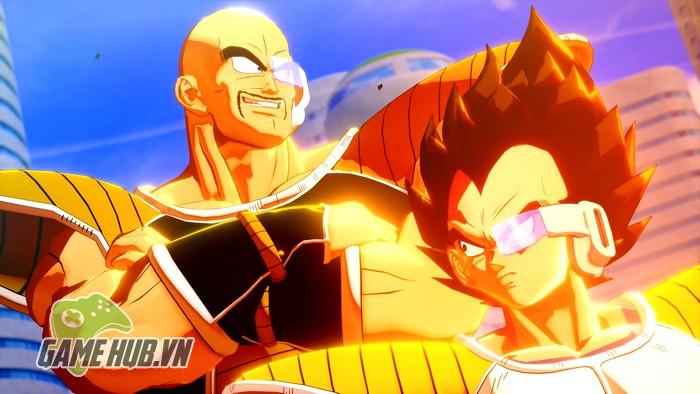 Dragon Ball Z: Kakarot - Game 7 Viên Ngọc Rồng sẽ tiết lộ tình tiết chưa từng có trong truyện - Hình 2