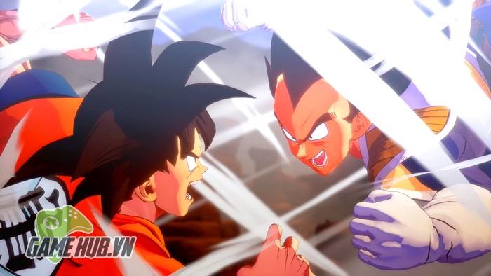 Dragon Ball Z: Kakarot - Game 7 Viên Ngọc Rồng sẽ tiết lộ tình tiết chưa từng có trong truyện - Hình 1
