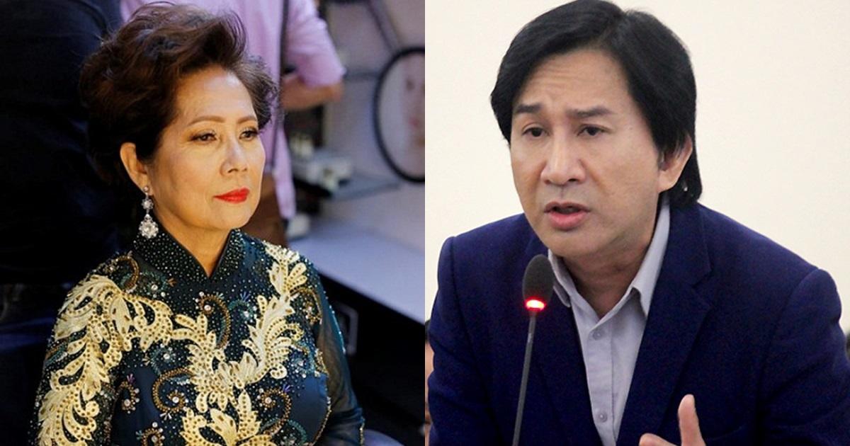 Drama gameshow: Kim Tử Long bị phụ huynh thí sinh tố khắt khe, Phương Dung đáp trả 'chúng tôi góp ý, nhắc nhở chứ không chê bai' - Hình 6