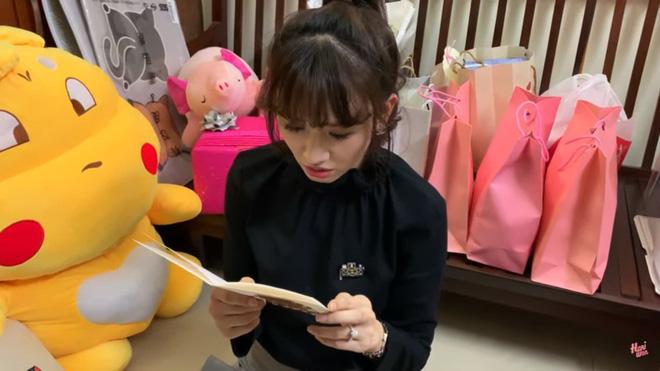 Fan mắc bệnh hiểm nghèo viết thư cho Hari Won: Dù một ngày chị không còn nổi tiếng, em vẫn ở bên chị - Hình 3