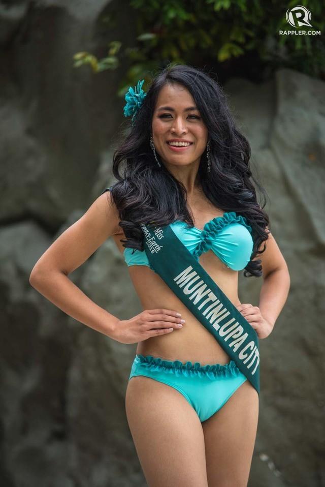 Hết hồn với nhan sắc của top 40 Hoa hậu Trái Đất Philippines 2019: Không có xấu nhất, chỉ có thảm họa! - Hình 4