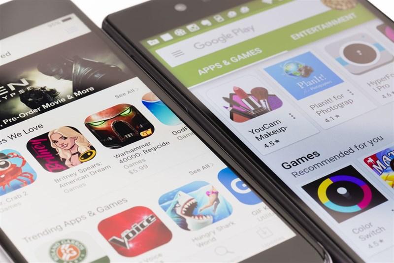 Hơn 2.000 ứng dụng nguy hiểm tiềm ẩn trên CH Play - Hình 1