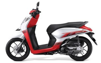 Honda trình làng chiếc xe tay ga mới đẹp long lanh, giá chỉ 28 triệu đồng - Hình 2