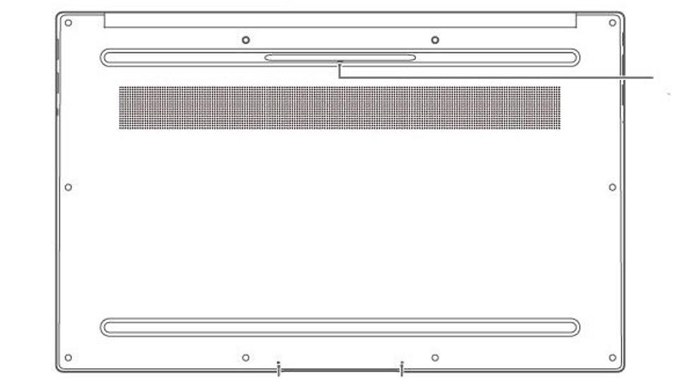 Honor MagicBook Pro bất ngờ lộ sơ đồ thiết kế, hé lộ nhiều chi tiết thú vị - Hình 2