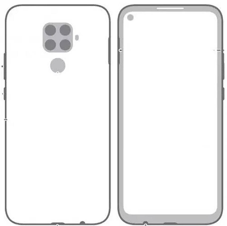 Huawei Mate 30 Lite lộ thông tin: Màn hình đục lỗ, chipset Kirin 810, sạc nhanh 20W - Hình 1