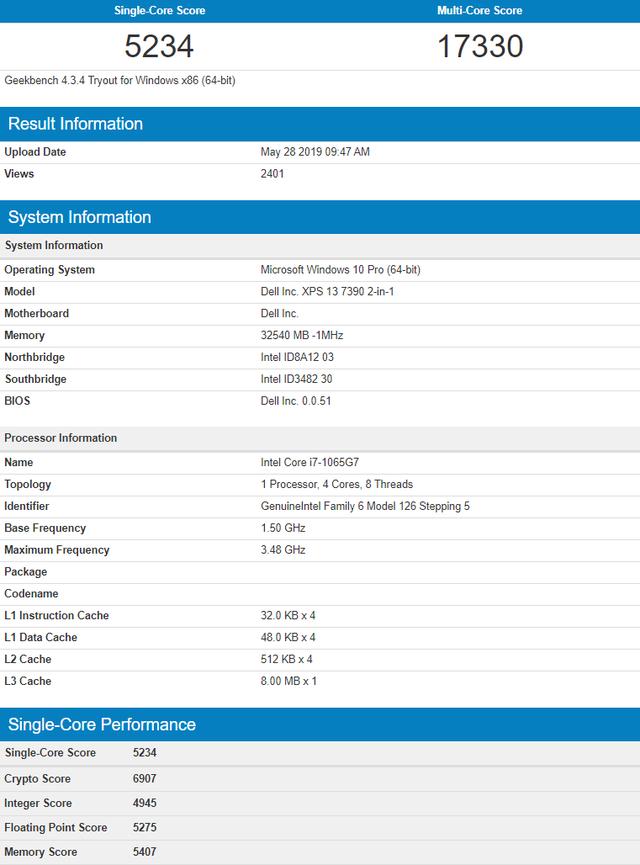 Intel sẽ đáp trả AMD rất sớm với CPU Ice Lake cực mạnh mới trên laptop - Hình 1