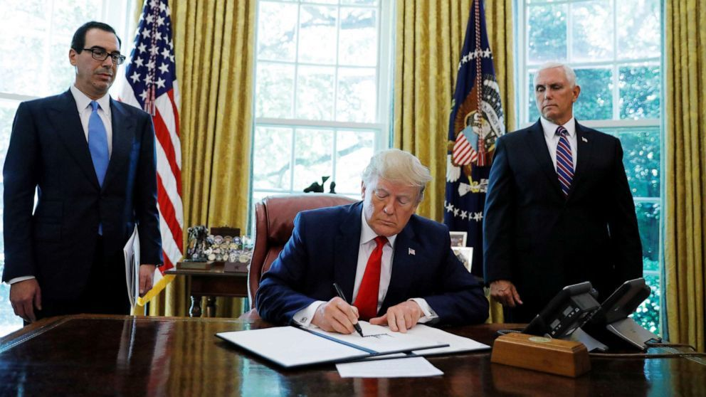 Iran tuyên bố đóng vĩnh viễn cánh cửa ngoại giao với Mỹ - Hình 2