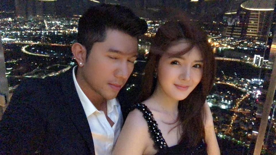 Lương Bằng Quang công khai bạn gái mới sau khi bị Ngân 98 tố ngoại tình ngay tại nhà? - Hình 3